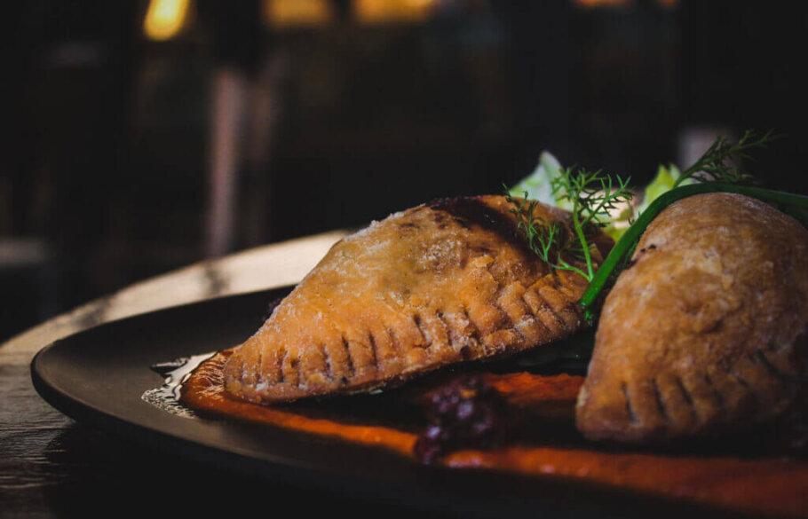 Limited Dish: Italian Meat Pie